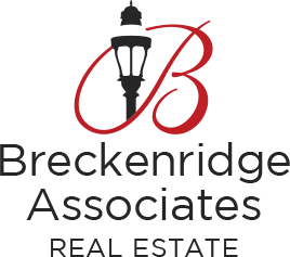 Breckenridge Associates Real Estate logo