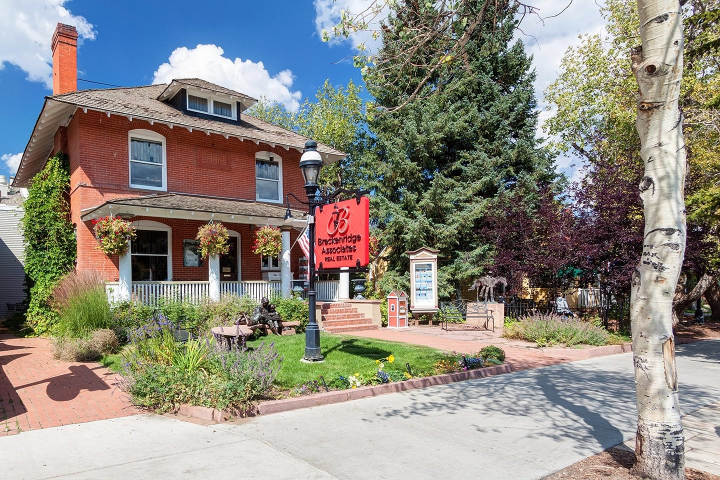 Breckenridge Associates Real Estate, 229 S. Main St, Breckenridge, Colorado