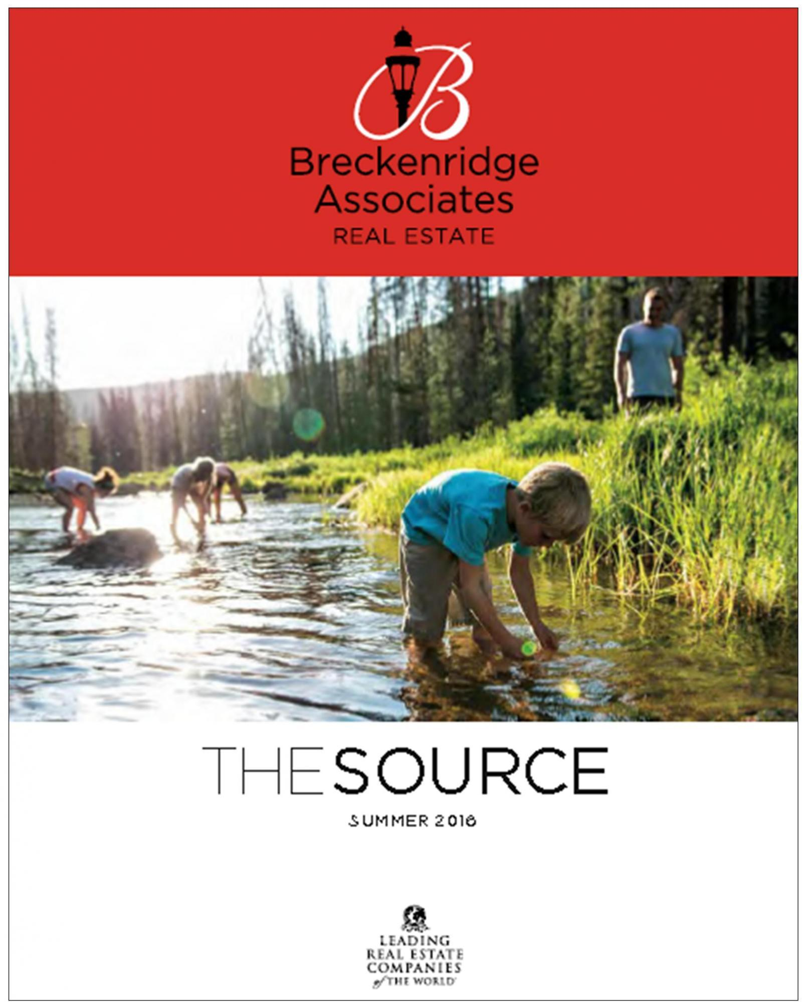 The Source Magazine | July 2016
