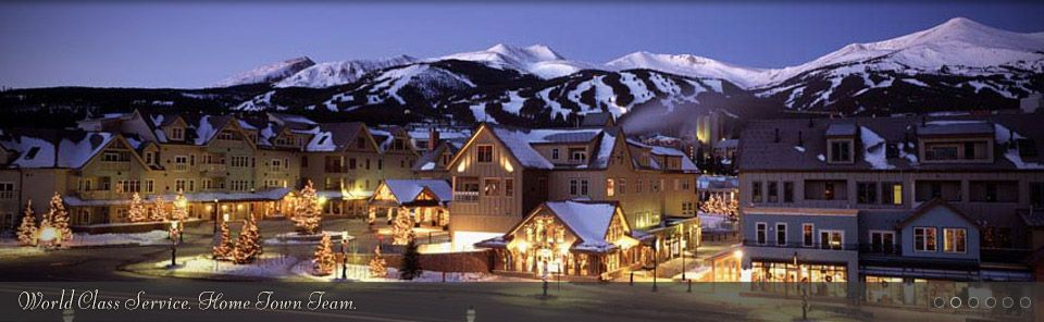breckenridge associates real estate