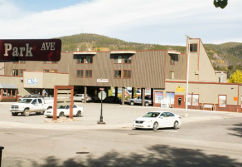 In town, Blazing Saddles Condos for sale in Breckenridge, Colorado