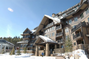view of Crystal Peak Lodge - Breckenridge, Colorado, condos