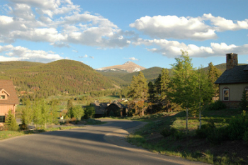 fairways breckenridge homes for sale