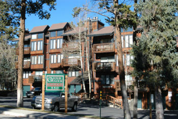 four oclock lodge condos for sale