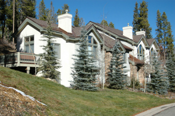 highlander townhomes for sale