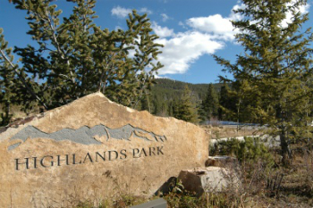 highlands park homes for sale