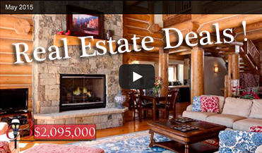 preview of Top 5 Real Estate Deals for May 2015 from Breckenridge Associates Real Estate
