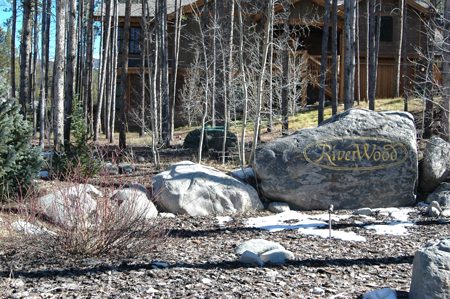 homes in riverwood breckenridge