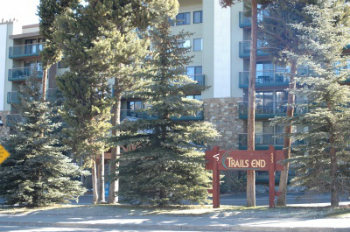 trails end condominiums