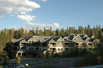 Breckenridge Tyra Condos for sale