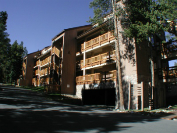 tyra summit condominiums
