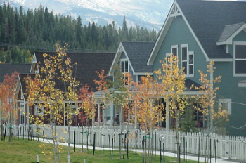 Breckenridge Colorado New Urbanism