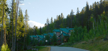 the woods at breckenridge townhouses